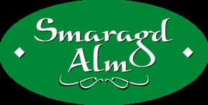 Smaragdalm